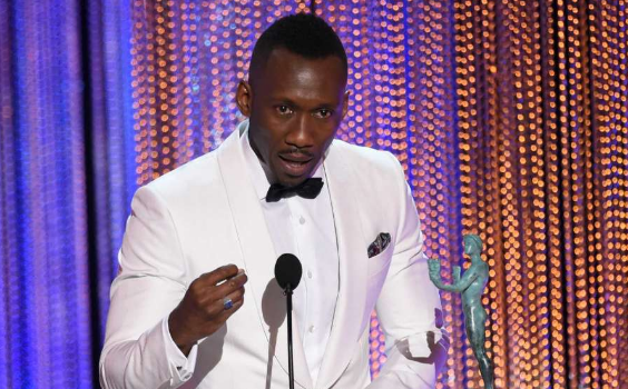 Mahershala Ali To Star In Crime Thriller 'Burn'