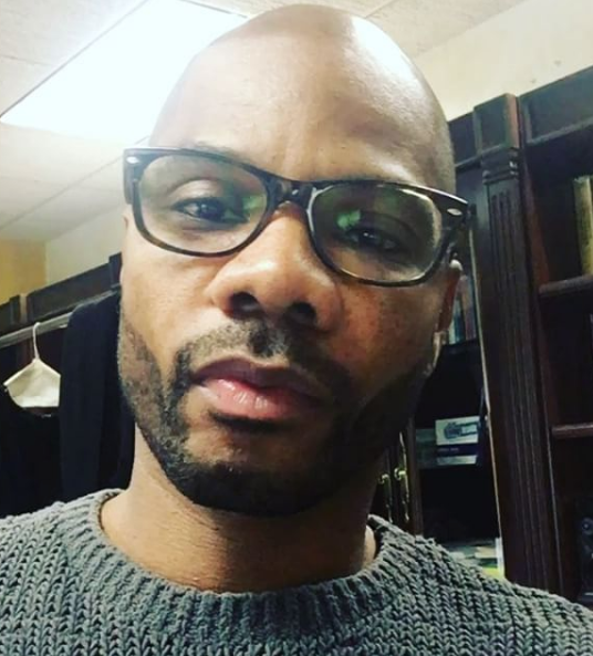 Kirk Franklin (Sorta) Threatens To Shoot Troll Over His Daughter