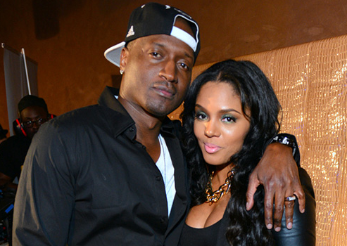 Reality Star Rasheeda Will Address Marriage to Kirk Frost In New Book