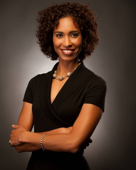 ESPN's Sage Steele Slams Protestors For Inconveniencing Travel Plans
