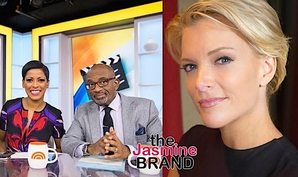 Al Roker Does Not Want To Replace Megyn Kelly