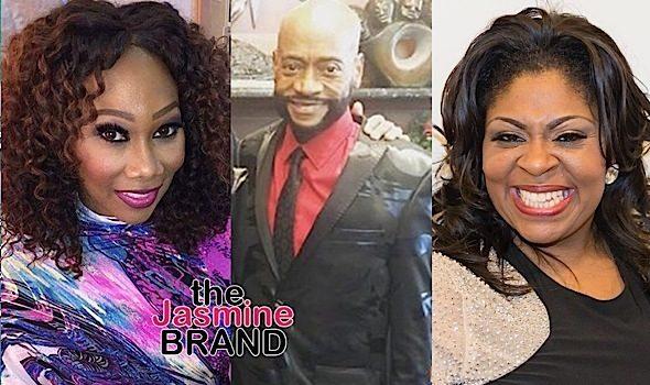 Yolanda Adams Blasts Kim Burrell, Over Bishop Eddie Long AIDS Comments