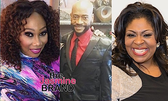 Yolanda Adams Blasts Kim Burrell, Over Bishop Eddie Long AIDS Comments