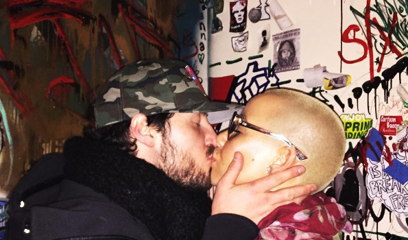 Amber Rose Opens Up About Boyfriend Val Chmerkovski: I love his family!