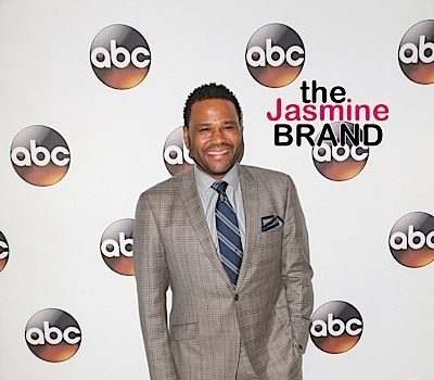"""Anthony Anderson To Star in Netflix's Hip Hop Film """"Beats"""""""
