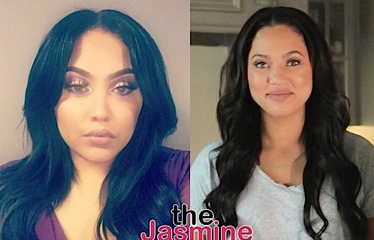 Ayesha Curry Shuts Down Body Shaming, Praises Her Unofficial Twin! [Photos]