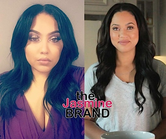 Ayesha Curry Shuts Down Body Shaming, Praises Her Unofficial Twin