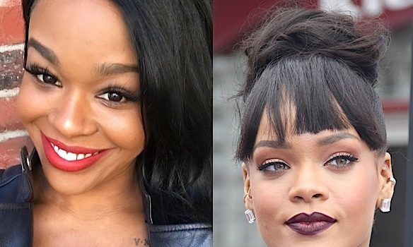 Azealia Banks Trashes Rihanna For Criticizing Trump: You're not even a citizen!