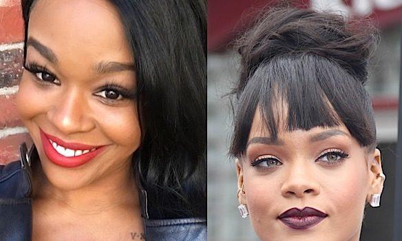 Azealia Banks Trashes Rihanna For Criticizing Trump: You're not even a citizen!
