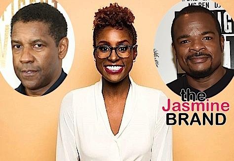 Denzel Washington, Issa Rae, F. Gary Gray To Be Honored At American Black Film Festival Honors