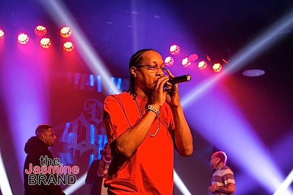 EXCLUSIVE: DJ Quik Movie Underway