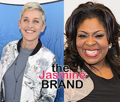 Ellen On Canceling Kim Burrell: I didn't want to give her a platform.