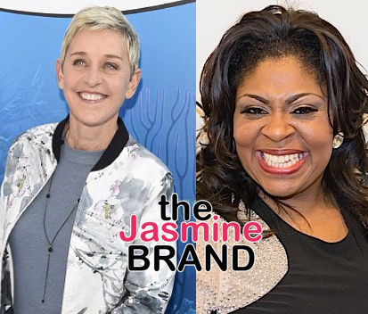 Ellen Pulls The Plug On Kim Burrell's Appearance