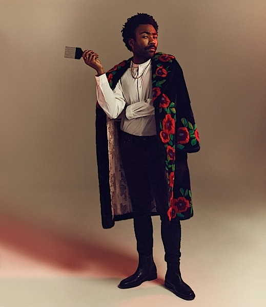 Donald Glover On Growing Up Jehovah's Witness, Having All Black Writers On 'Atlanta'