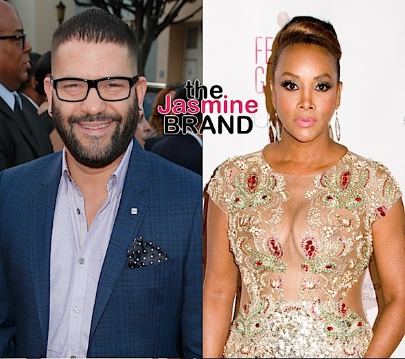 Scandal's Guillermo Diaz Calls Out Vivica A. Fox: As a gay man, I'm hurt. [VIDEO]