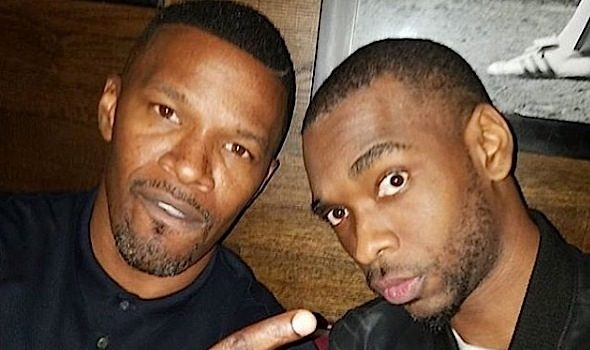 "Jamie Foxx's ""White Famous"" Starring Jay Pharoah Canceled"