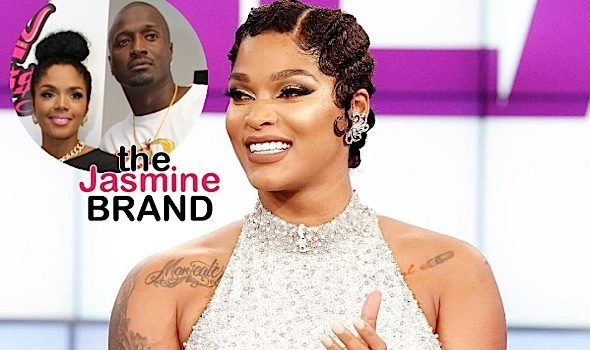 Joseline Hernandez Says LHHA's Rasheeda's Husband Has Side Baby With Ex Stripper [VIDEO]