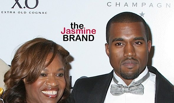 Kanye West Rumored To Open Restaurant Inspired By Late Mother
