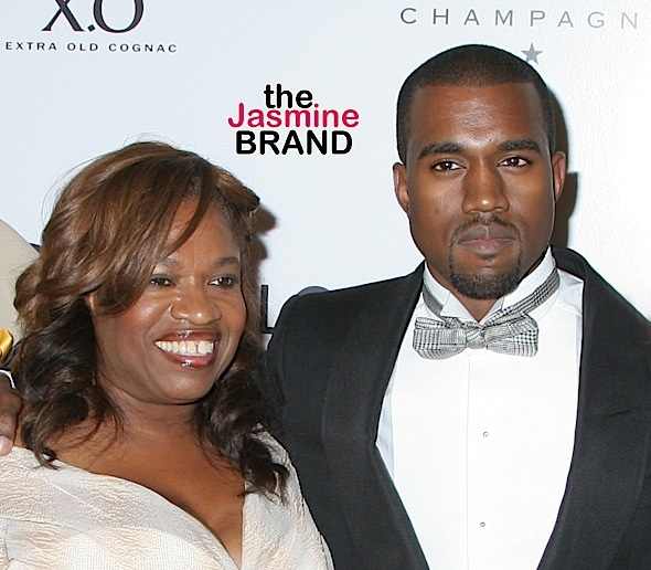 Kanye West – Morris Brown College President Tweets Rapper In An Effort To Recognize His Late Mother At 'Donda' Release Party, She Taught At HBCU For 20 Years