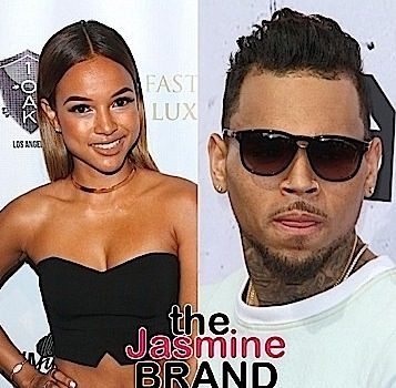 Karrueche Tran Gets Five Year Restraining Order Against Chris Brown