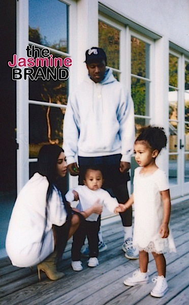 Kim Kardashian & Kanye West Offered $2 Million & More For Newborn Baby Pics