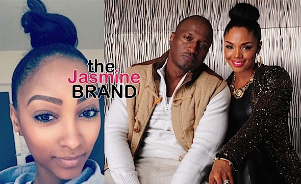 (EXCLUSIVE) Kirk Frost's Alleged Baby Mama: He told me he was leaving his wife, Rasheeda.