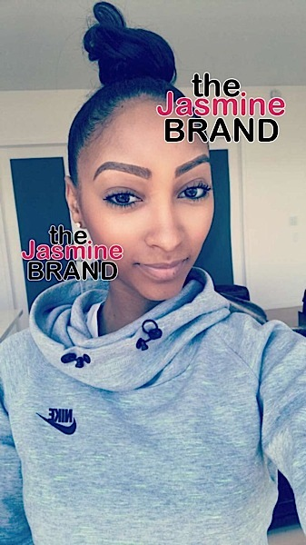 Rasheeda Frost: Kirk & I Are Separated + Reality Star (Sorta) Responds To Paternity Test