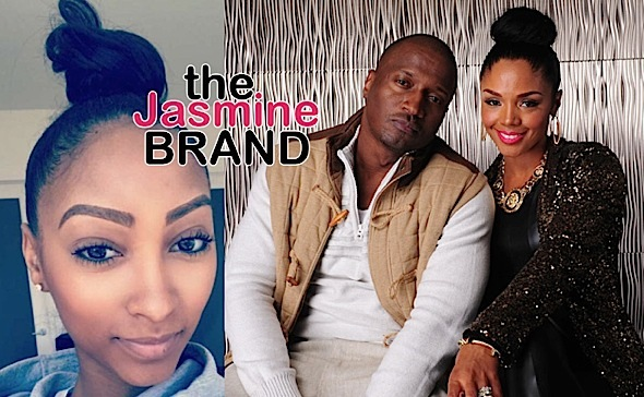 Kirk Frost's Baby Mama Wants To Apologize To Rasheeda: Sleeping With A Married Man Was A Mistake!