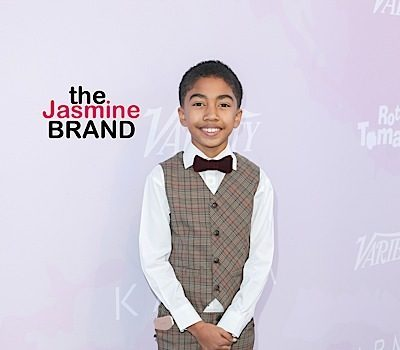 "'Black-ish' Actor Miles Brown To Star In ""Emmett"""