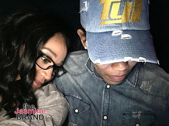 Mimi Faust Debuts Rumored Girlfriend WNBA Player Tamera Young