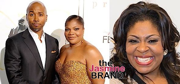 Mo'Nique & Husband Slam Kim Burrell: It's laughable! [VIDEO]
