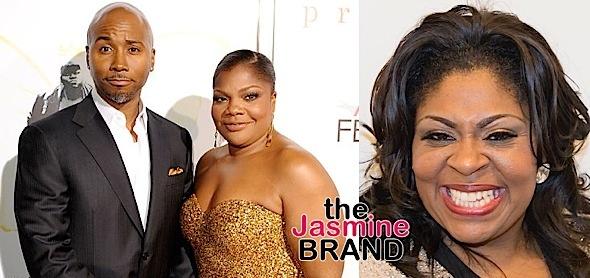 Mo'Nique & Husband Slam Kim Burrell: It's laughable! [VIDEO]