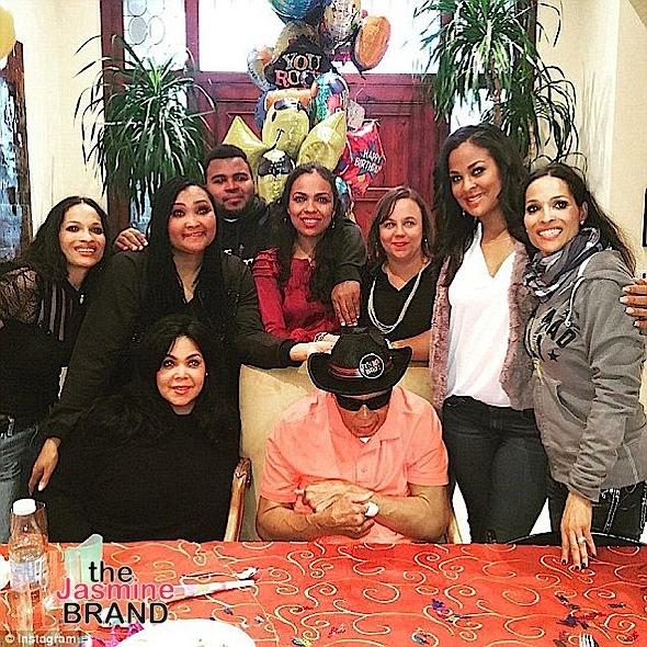 Muhammad Ali's Widow Will Receive DOUBLE the $6M Inheritance Of His Children