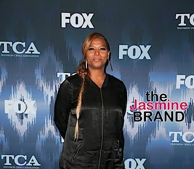 Queen Latifah Is Planning To Have Children