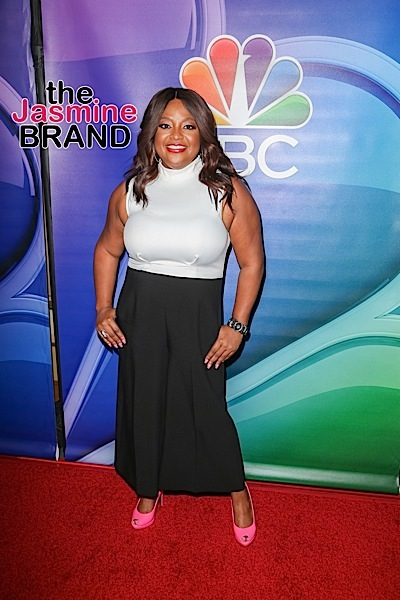 Sherri Shepherd Trashes Both Ex Husbands: Get a life & a job!