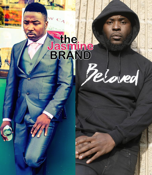 Troy Ave Reacts To Taxstone Arrest