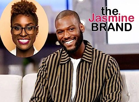 """Queen Sugar"" Actor Kofi Siriboe Is Crushing On Issa Rae [Photo]"