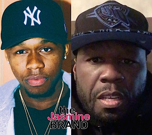 50 Cent Blocked His Son On Social Media