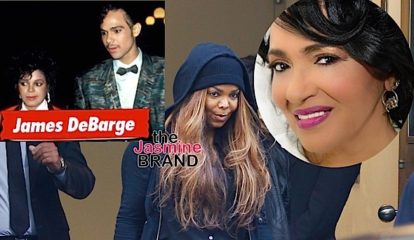 (EXCLUSIVE) Bunny DeBarge Slams Mother Over Janet Jackson Secret Daughter Claims, Says Baby May Have Been Aborted