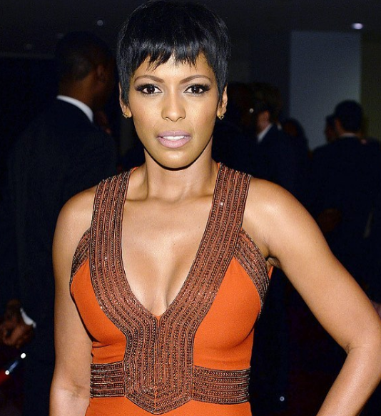 Tamron Hall Lands Talk Show