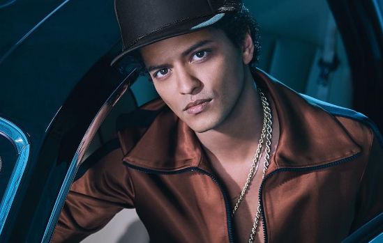 Bruno Mars Opens Up About Mother's Death: It's something that you can't imagine.