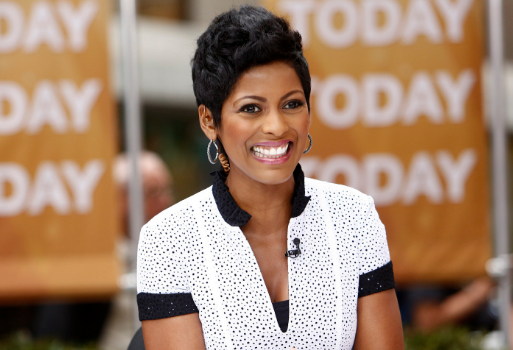 "Tamron Hall Unbothered After Quitting 'TODAY' Show, Network Accused of ""WhiteWashing"""