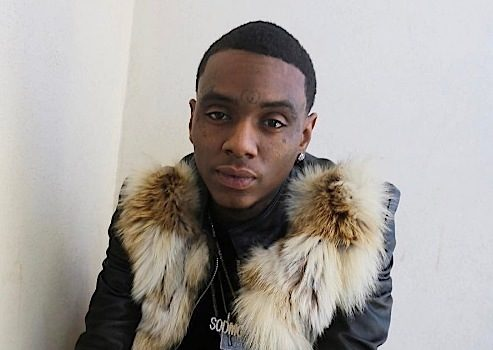 (UPDATE) Soulja Boy's Baby Announcement Was A Prank