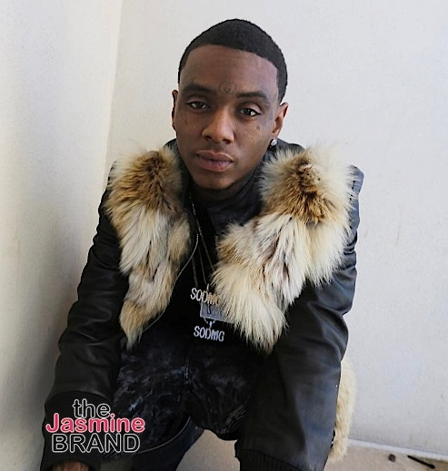 Soulja Boy Still In Custody After Arrest For Alleged Probation Violation, Will Remain In Jail Until April 30th