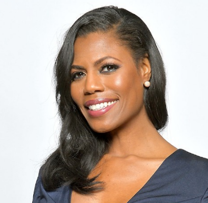 "Omarosa Harassed & Called ""Trump's Wh*re"" While Shopping"
