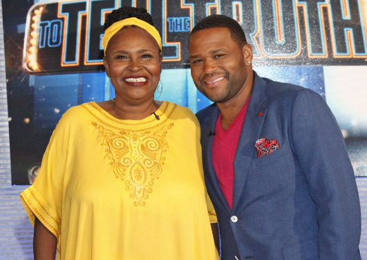 Anthony Anderson's Mom Taught Him How To Perform Oral Sex [VIDEO]