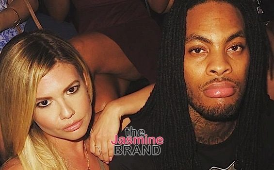 """(EXCLUSIVE) Chanel West Coast Cast On """"Love & Hip Hop: Hollywood"""""""