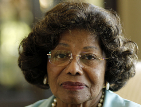 Katherine Jackson: My Nephew Is Abusive!