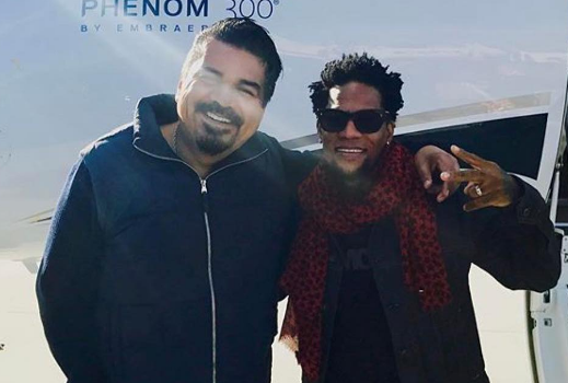 DL Hughley Defends George Lopez Over Racist Joke