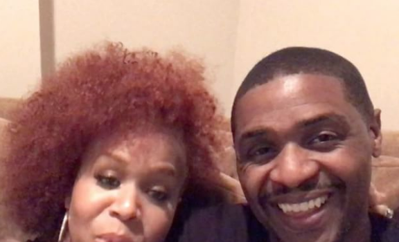 Gospel Artist Tina Campbell & Husband Announce Web Series